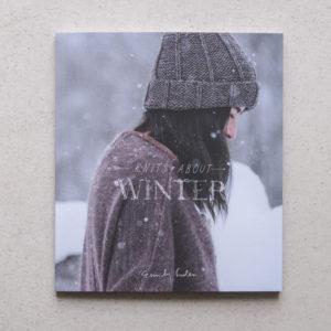 Couverture du magazine Winter