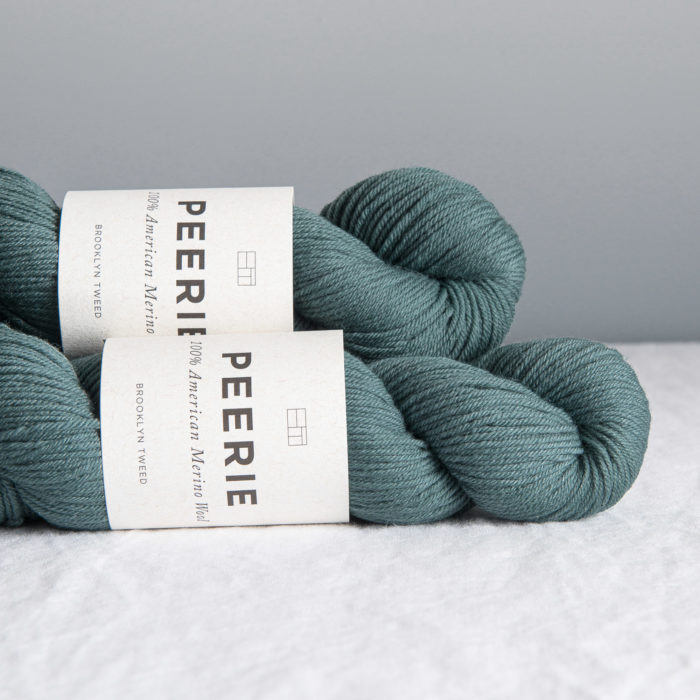 PEERIE - Brooklyn Tweed