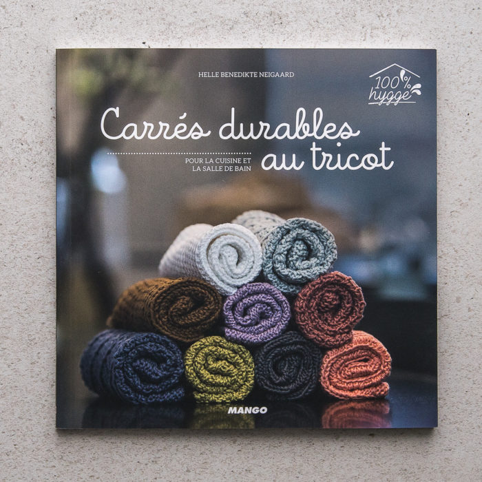 CARRES DURABLES AU TRICOT