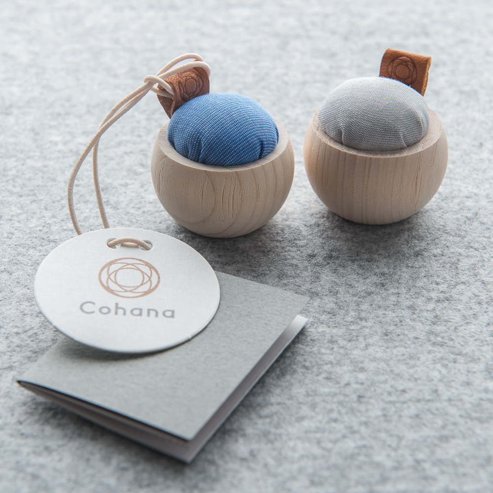 PIN CUSHIONS - Cohana