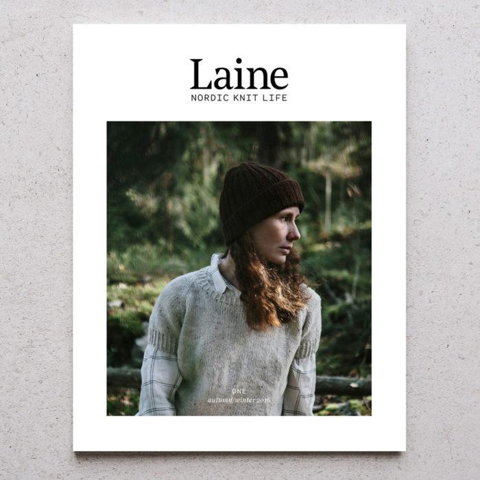 LAINE MAGAZINE ISSUE 1
