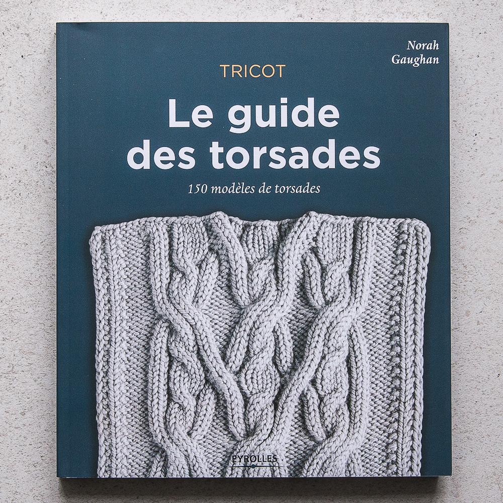 LE GUIDE DES TORSADES