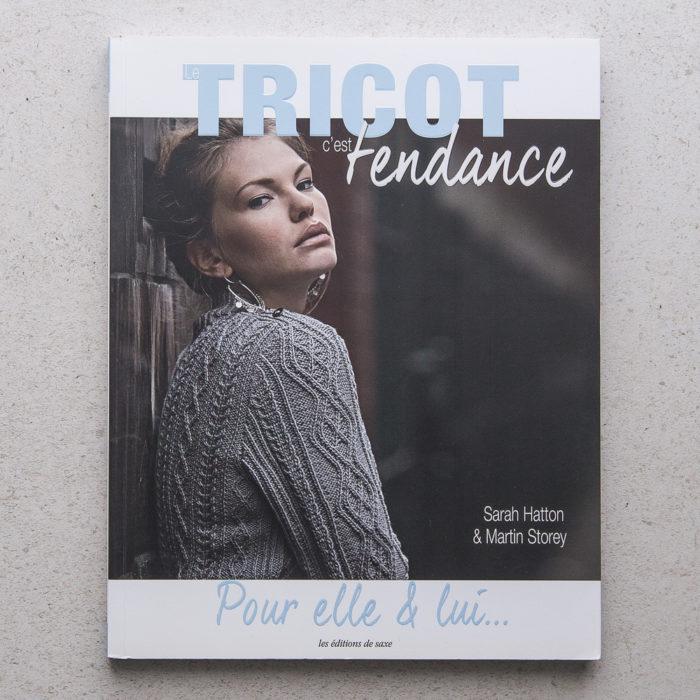 TRICOT TENDANCE : POUR ELLE ET LUI