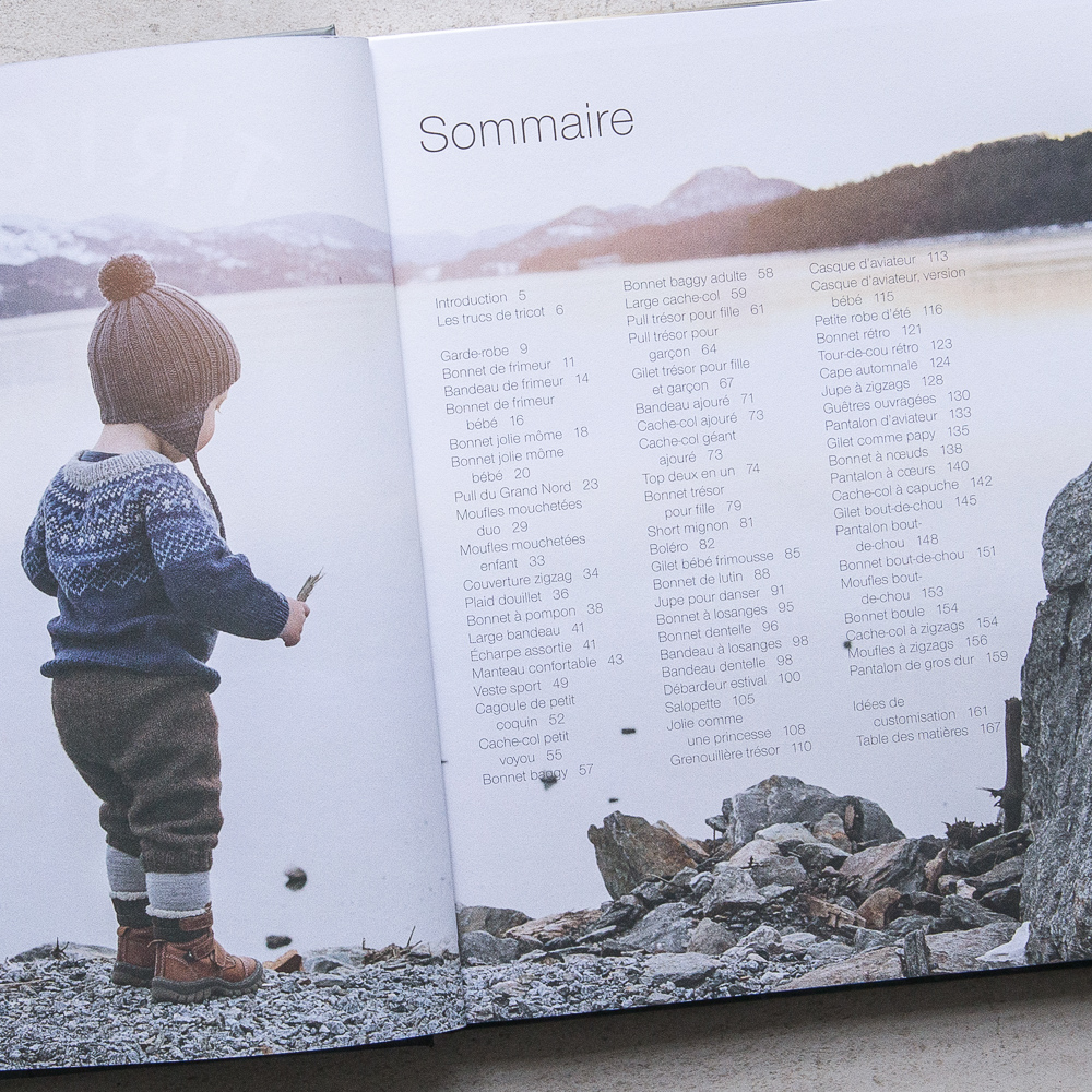 KLOMPELOMPE-KNITTING FOR LITTLE SWEATHEARTS