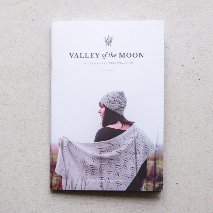 VALLEY OF THE MOON