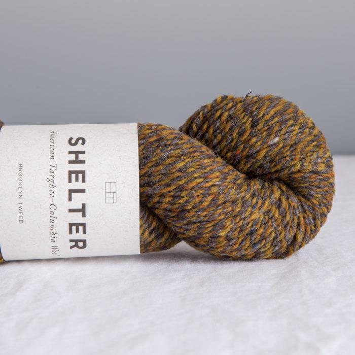 SHELTER - Brooklyn Tweed