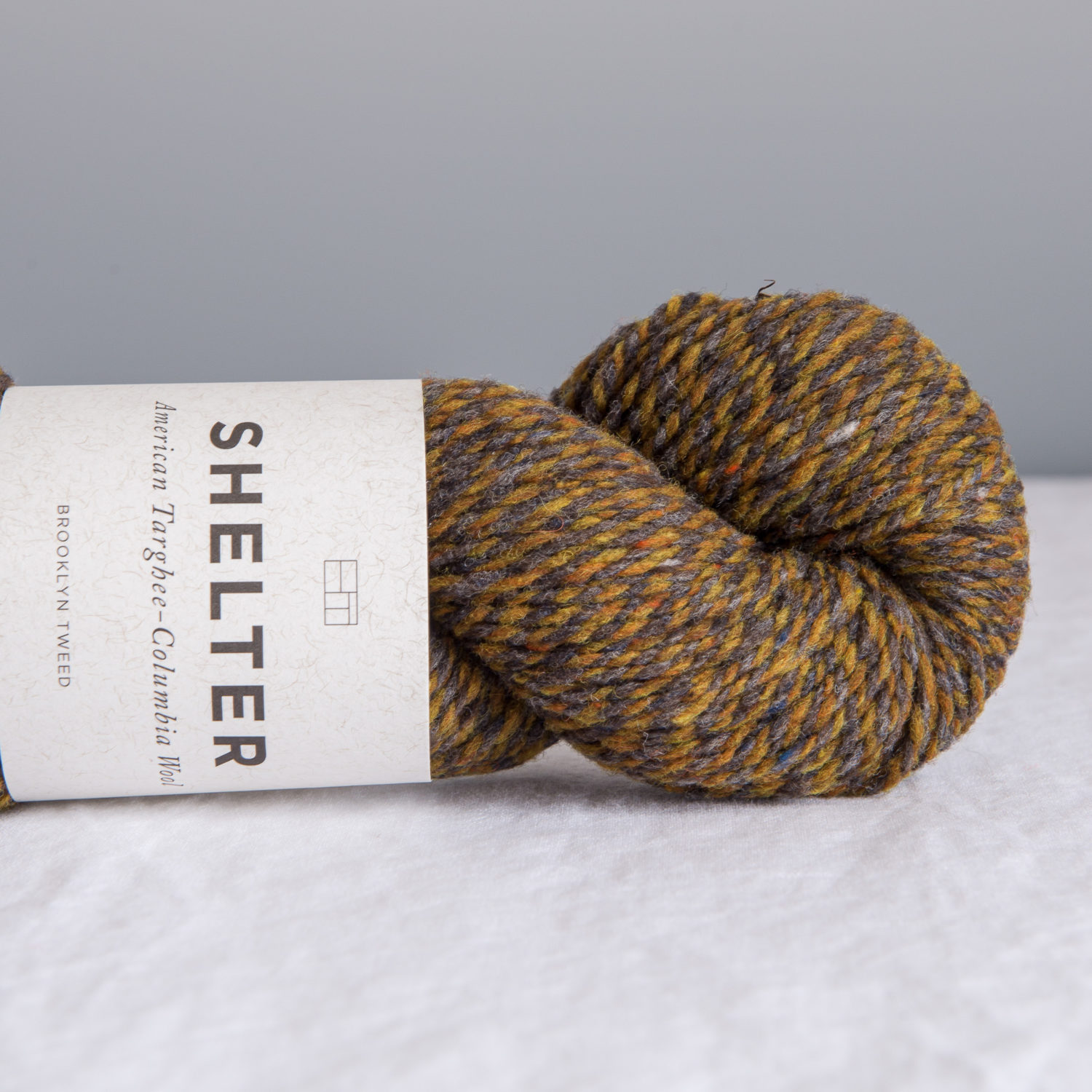 SHELTER - Brooklyn Tweed