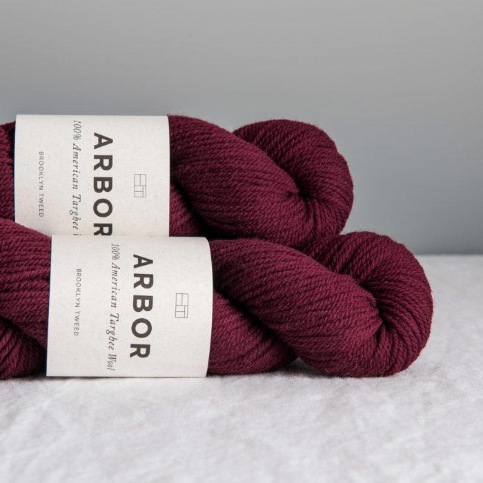 ARBOR - Brooklyn Tweed