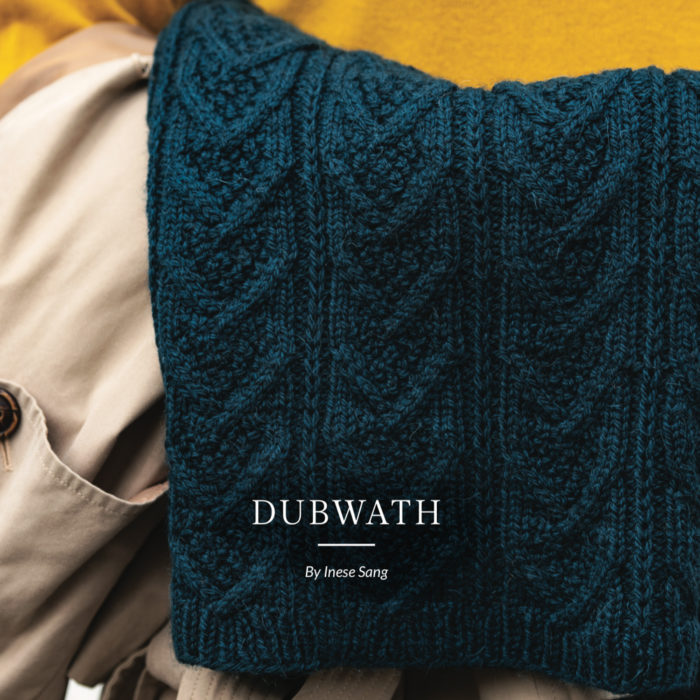 DUBWATH - The Fibre Co