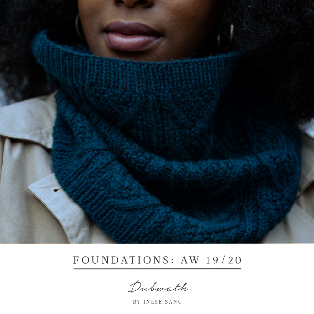 DUBWATH COWL KIT - The Fibre Co