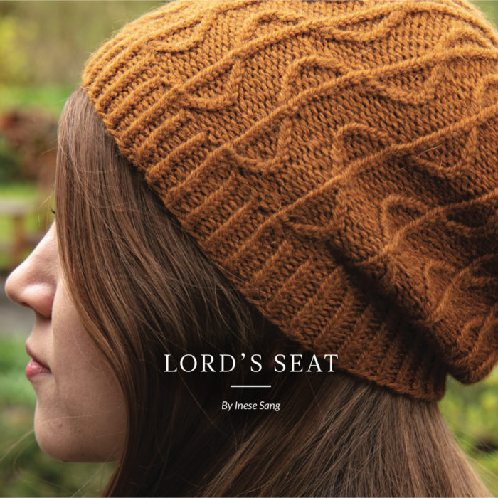 LORD'S SEAT - The Fibre Co