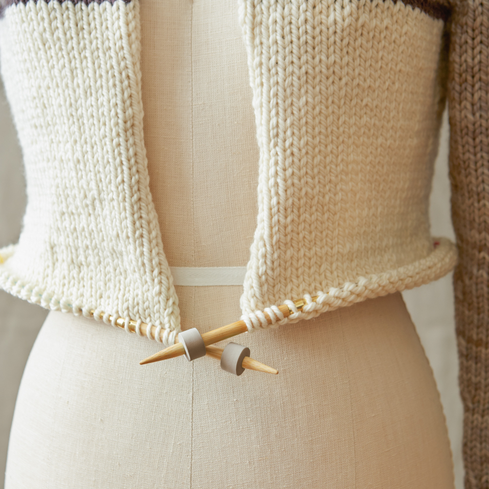 """STITCH STOPPERS """"NEUTRAL"""" - Cocoknits"""
