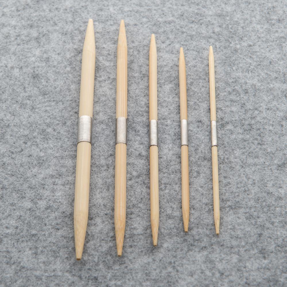 AIGUILLES A TORSADES - Cocoknits