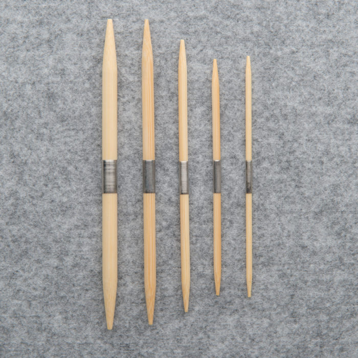 BAMBOO CABLE NEEDLES - Cocoknits