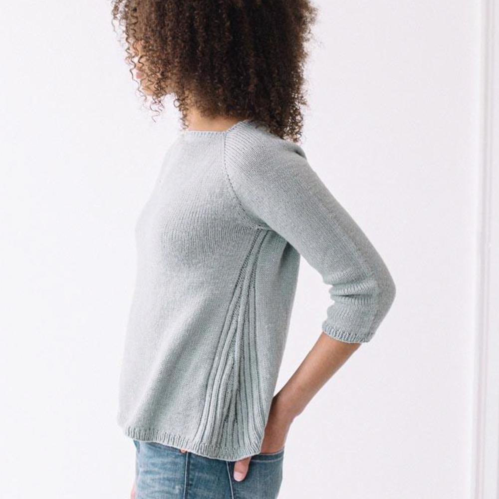 PULL GALAXIE - QUINCE & CO