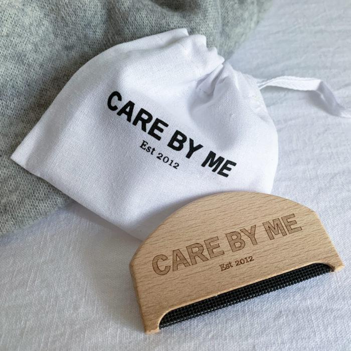 PEIGNE POUR CACHEMIRE ET LAINE - Care By Me