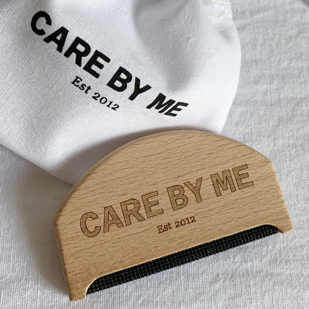 CASHMERE AND WOOL COMB - Care By Me