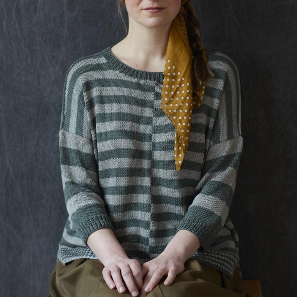 STUDIO LINEN - Erika Knight