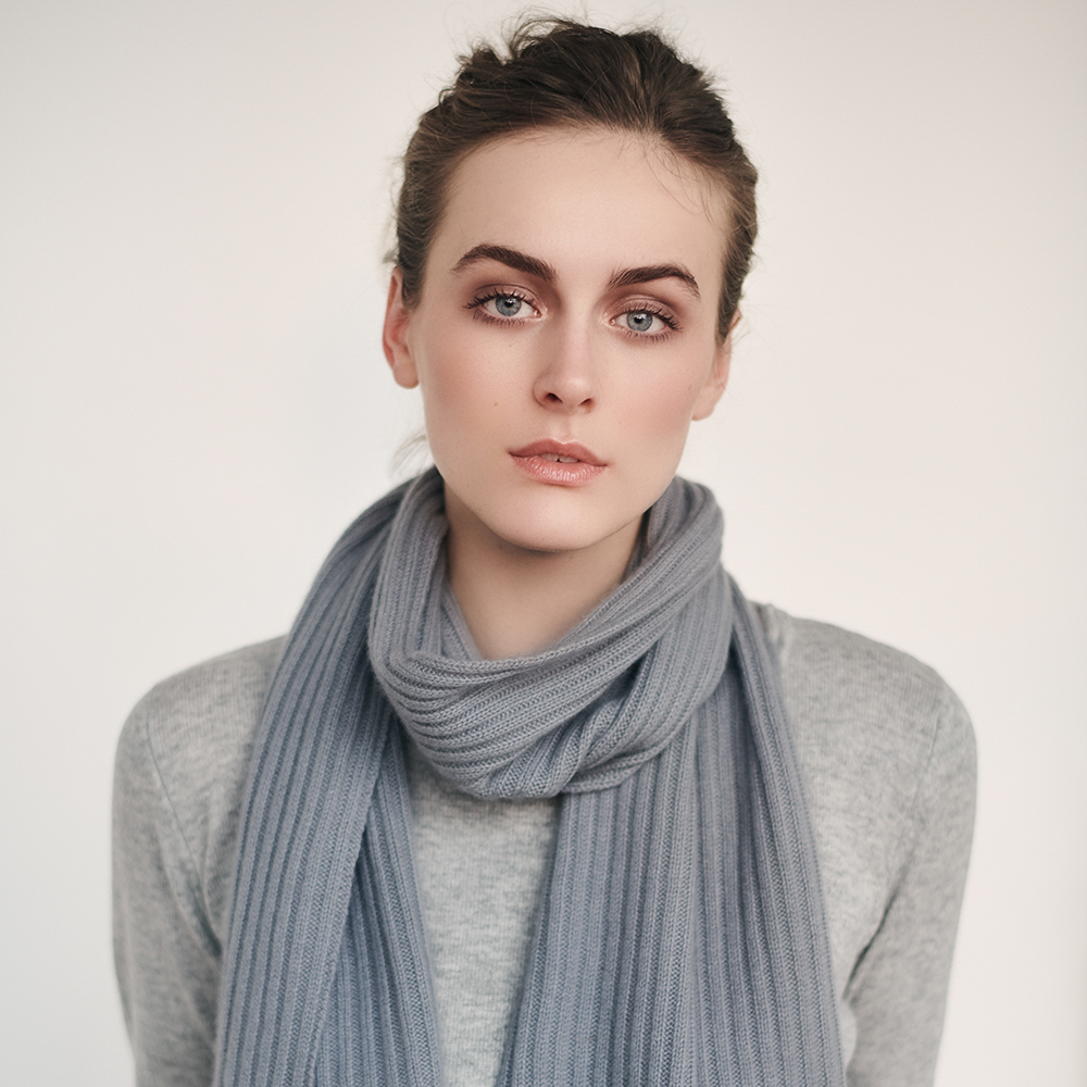 CASHMERE SCARF - Care By Me
