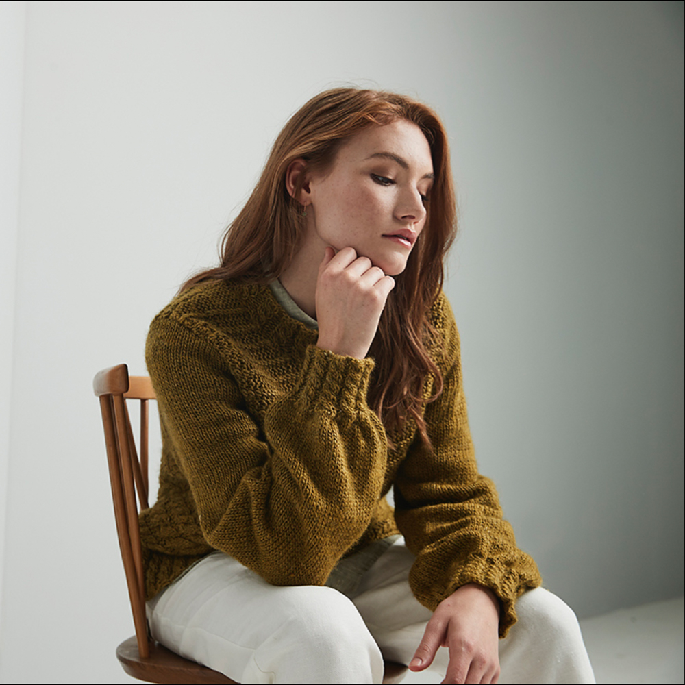 PULL DUNBAR - Erika Knight