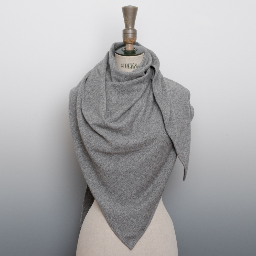 """""""FRANSISKA"""" CASHMERE SHAWL - Care By Me"""