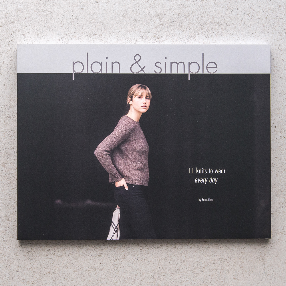 PLAIN & SIMPLE