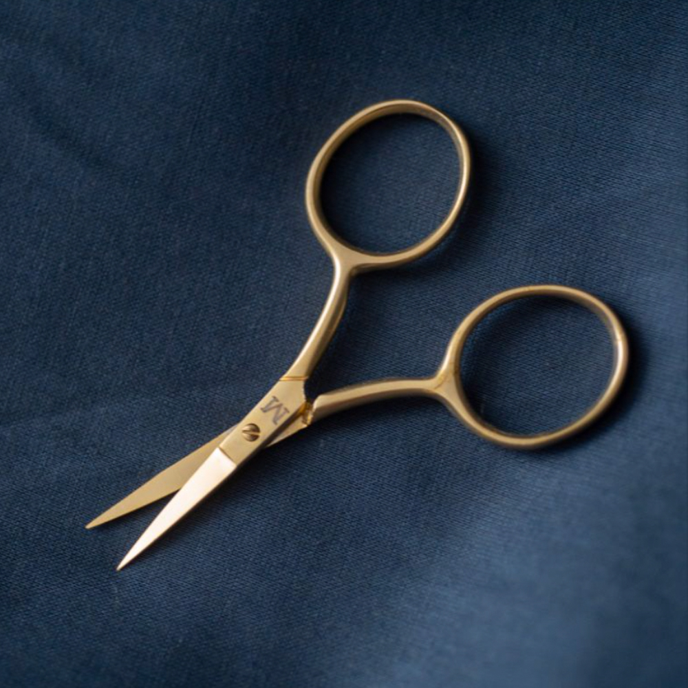 FINE WORK GOLD SCISSORS - Merchant & Mills