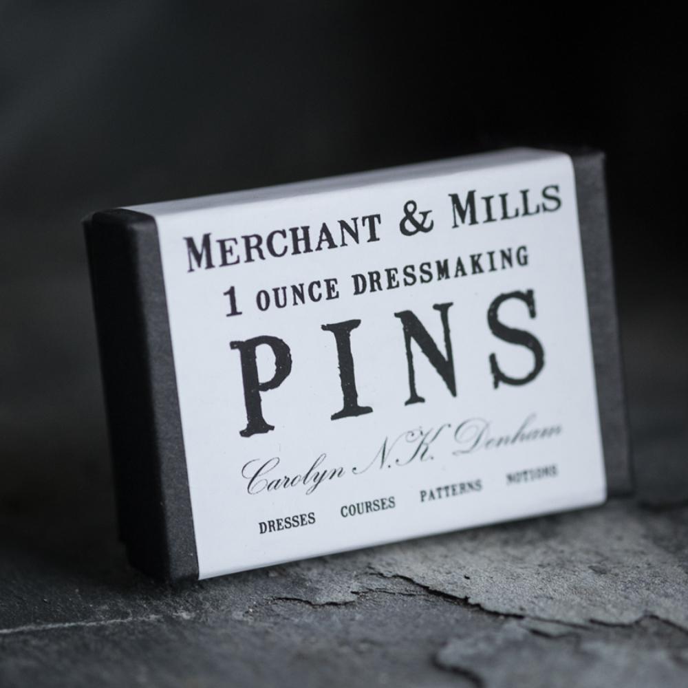 SELECTED NOTIONS BOX - Merchant & Mills