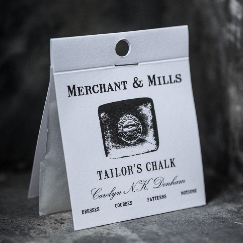 SELECTED NOTIONS BOX - Merchant & Mills