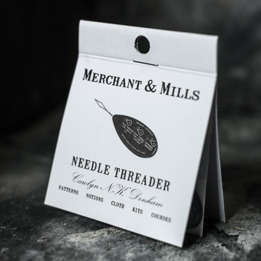BOÎTE A COUTURE - Merchant & Mills