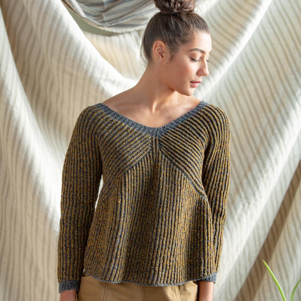 LOFT - Brooklyn Tweed