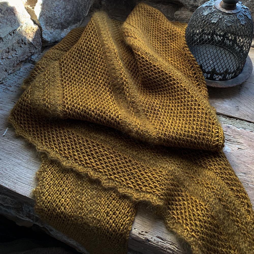EMMA - DK 100% MERINO- HAND-DYED YARN - Woolissime Yarns