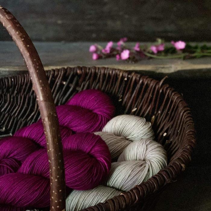 HADRIEN - 100% MERINO SPORT - Woolissime Yarns