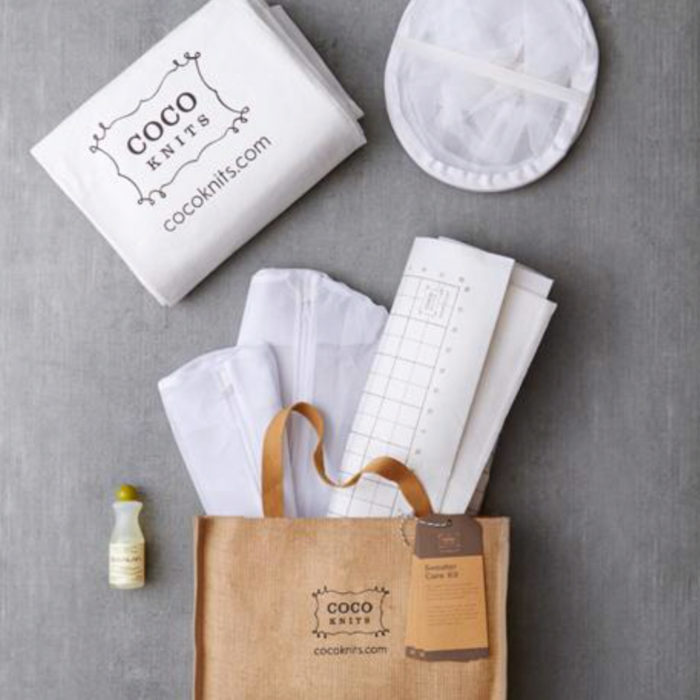 SWEATER CARE KIT - Cocoknits