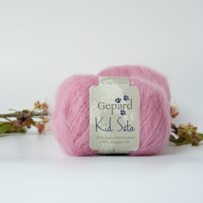 KID SETA - Gepard Garn