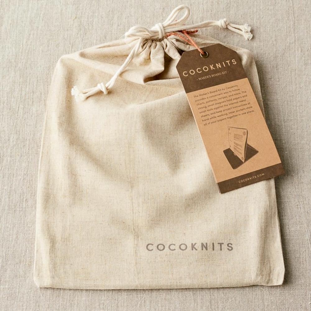 MAKER'S BOARD KIT - Cocoknits
