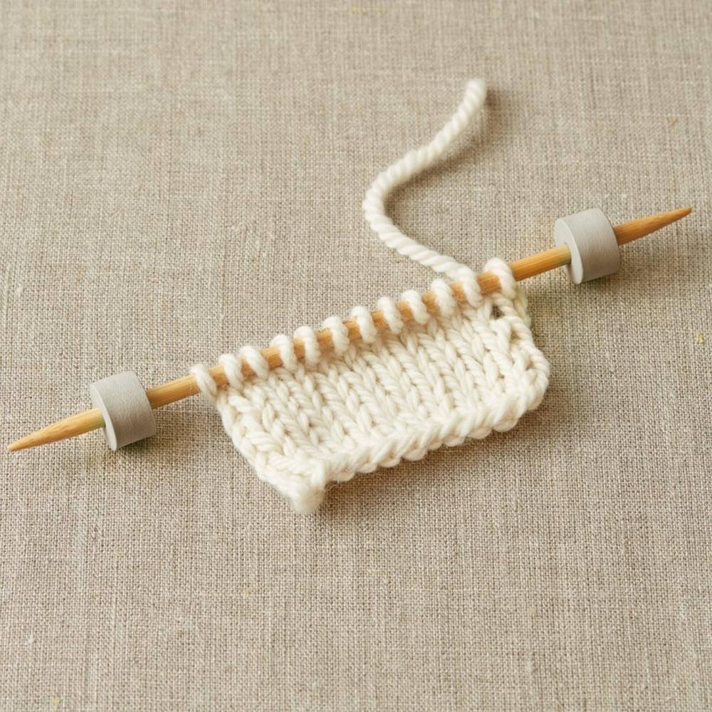 """STITCH STOPPERS """"EARTH TONE"""" - Cocoknits"""